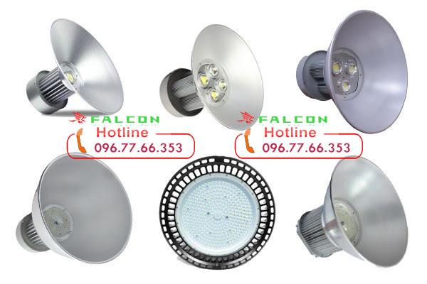 các mẫu đèn nhà xưởng highbay cao cấp