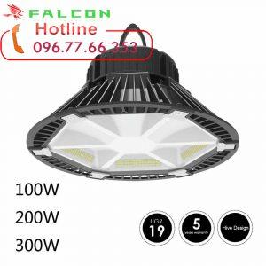 đèn led nhà xưởng chính hãng rẻ nhất thị trường