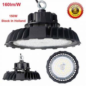 đèn led nahf xưởng ufo 150w 100w 50w