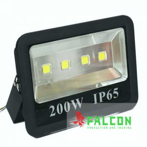 đèn pha led 200w giá rẻ