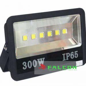 đèn led pha 300w chiếu sáng tiết kiệm
