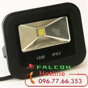 đèn pha led giá rẻ 10w