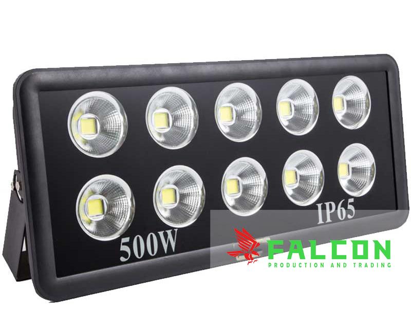 cung cấp đèn pha led 500w giá rẻ